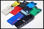 ★☆ adidas・NIKE・PUMAのみ!! ☆★ 男の子130サイズ訳有9枚セット■S1494