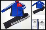 adidas(アディダス) / ジャージ上下セットアップ   ★☆ トップス150サイズ・ボトムス140サイズ ☆★