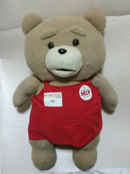 TED2ぬいぐるみXL part3 グッズの画像