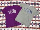 【美品】ザ・ノースフェイス Tシャツ 2点セット レディース Lサイズ