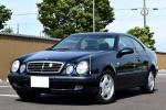 real running little 24000km! mania worth seeing! Mercedes Benz CLK200 one owner car certainly present car verification how??