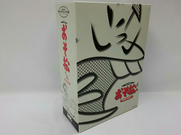 おそ松くん オリジナル版 DVDコレクション グッズの画像