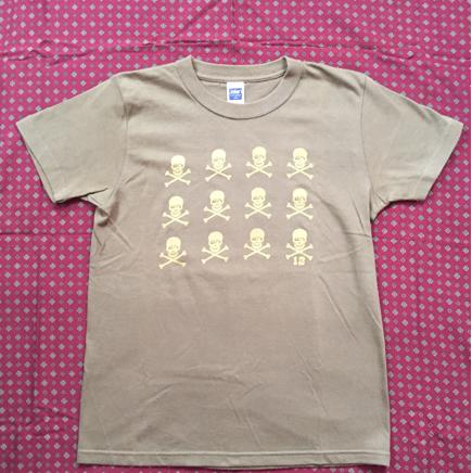☆スピッツ★ロックロックこんにちは12★Tシャツ☆レディースXS☆