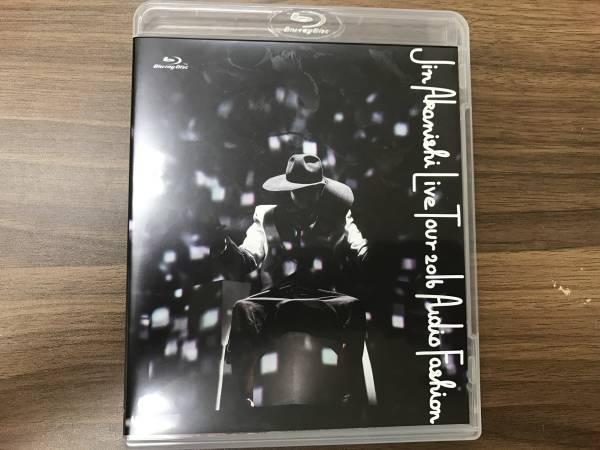美品 赤西仁 2016 Blu-ray jin akanishi live tour 2016 audio fashion 山田孝之 亀梨 中丸 田中聖 田口淳之介 上田竜也