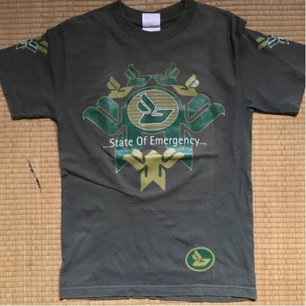 レア BJORK Tシャツ USA製 ビョーク バンド フジロック レッチリ ライブグッズの画像