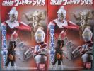 バンダイ SHODO ウルトラマンVS 1弾 『キングジョー』&『ゼットン』 未開封品!
