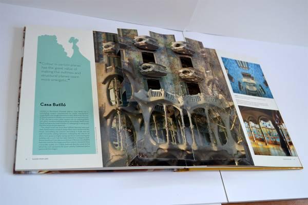 洋書 ガウディ ポップアップ絵本 1st エディション/ Gaudi Pop-Ups 1st Edition (輸入品)_画像3