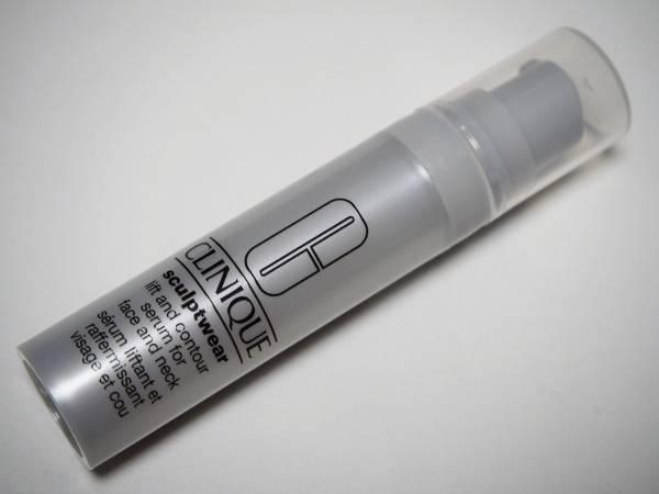 クリニーク スカルプトウェア モイスチャーリフト セラム ハリ対策美容液 8ml