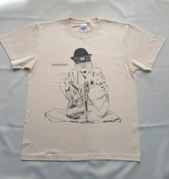 ZAZEN BOYS サイン入りTシャツ 新品未使用 Mサイズ