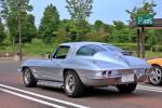 【希少】1963年 Corvette Stingray C2 スプリットウインド 下取り交換可