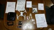 ジャンク HUBSAN FPV X4 DESIRE H502S 飛行可能 ドローン GPS FPV おまけ多数 1円スタート売り切り