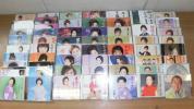 Enka - 演歌CD 58枚セット 6/20⑩ J 19