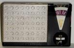 NEC 6石1バンド・トランジスタラジオ NT-620 (整備品)