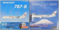 フェニックス 1/400 JAL B787-8(JA818J