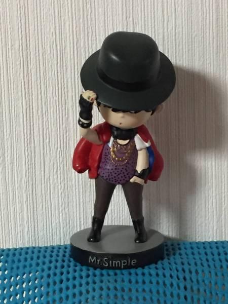 superjunior イェソンフィギュア ライブグッズの画像