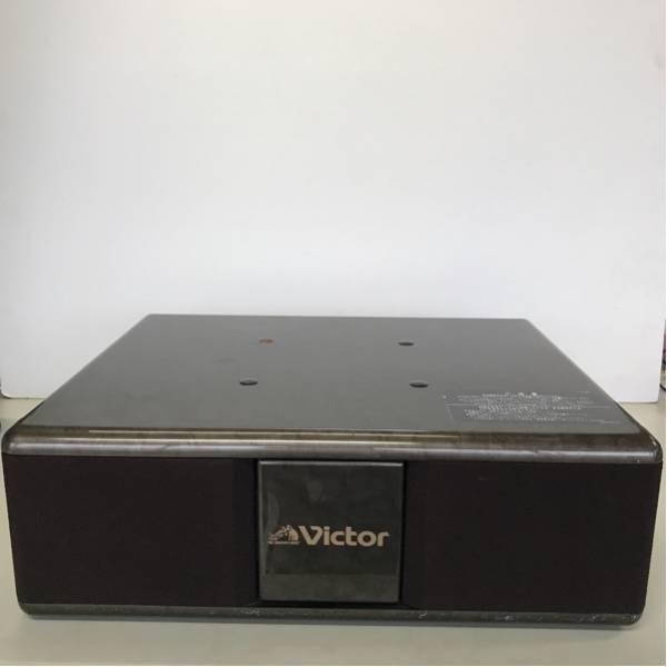 victor スピーカー ウッド SP-DV101 動作確認済 s078_画像1