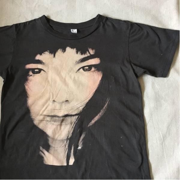 ビョーク Tシャツ bjork ロックT バンドT 90s SEXPISTOLS THE BEATLES THE SMITH NIRVANA OASIS RED HOT CHILI PEPPERS JIMI HENDRIX ライブグッズの画像