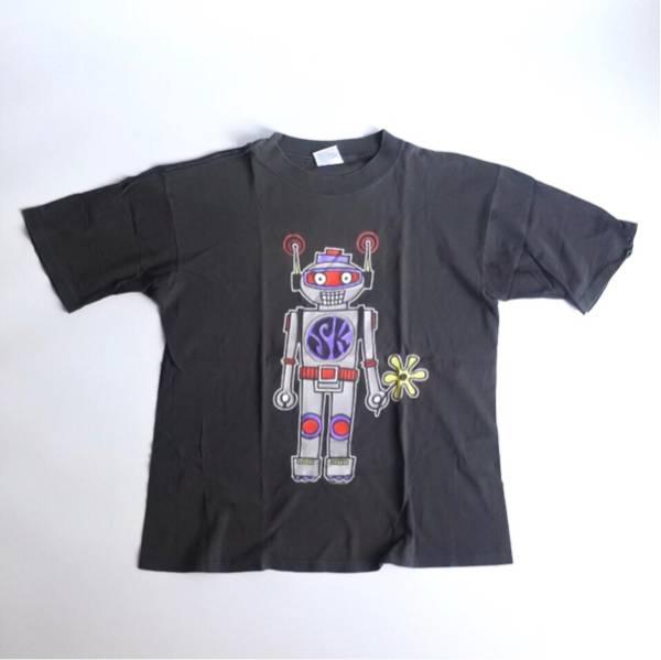 90s ビンテージ 少年ナイフ TシャツバンドT