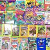 ★☆美品、良好品多数!本好きのお子様に!児童書70冊セット☆★
