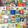 ★☆絵本100冊セット♪大特価サービス品!在庫処分品・赤ちゃん絵本・アンパンマン等☆★