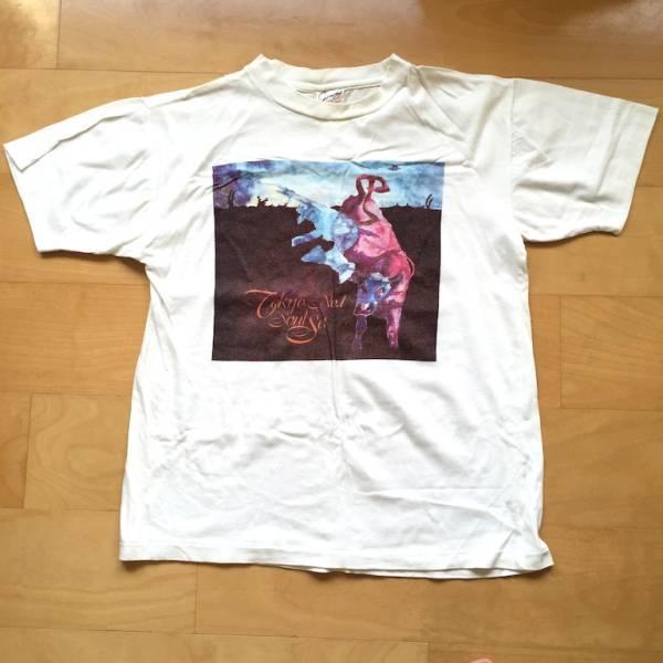 TOKYO No.1 SOUL SET ロマンティック伝説 Tシャツ