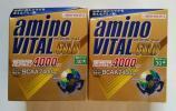 AJINOMOTO アミノバイタル ゴールド 30本入り 2