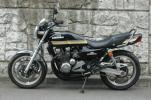 売り切り ゼファー400(後期 C6型) ZⅡ黒タイガー仕様カスタム 車検2年 外装も非常にキレイです