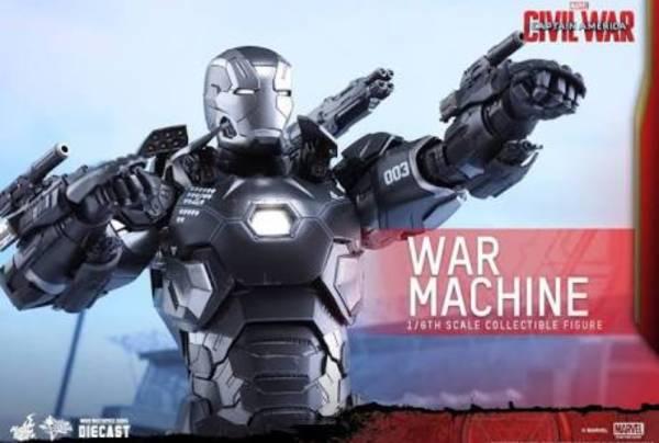 ホットトイズ ウォーマシン マーク3 シルビウォー版 アイアンマン 46 グッズの画像