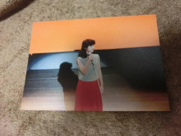 写真 薬師丸ひろ子(1980年代アイドル