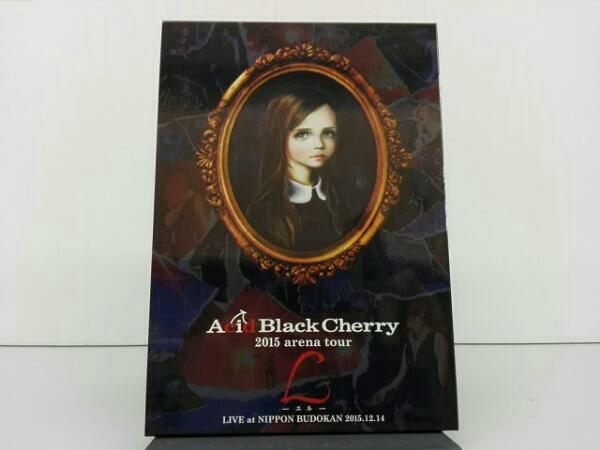 Acid Black Cherry 2015 arena tour L-エル- ライブグッズの画像