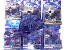 宇宙空母 ギャラクティカ サイロンレーダー フィギュア セット