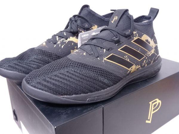 adidas PP ACE TANGO 17.1 TR 28cm US10 BY9161 Paul Pogba 限定 モデル ポール ポグバ KAMOオンライン購入 国内正規品 タグ付 (YEEZY NMD)