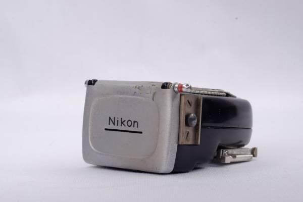 Nikon Nikkor 日本 光学 ニコン SP メーター 露出計 現状にて 針 不動品