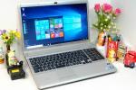 SSD搭載 極上品 ☆最新Windows10☆da ブルーレイ /COREi7/8GB/Office2013/HDMI搭載/即日発送☆①