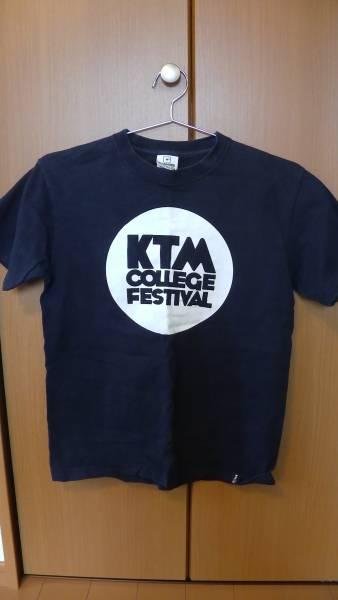 ④ケツメイシ Tシャツ サイズS ライブグッズの画像