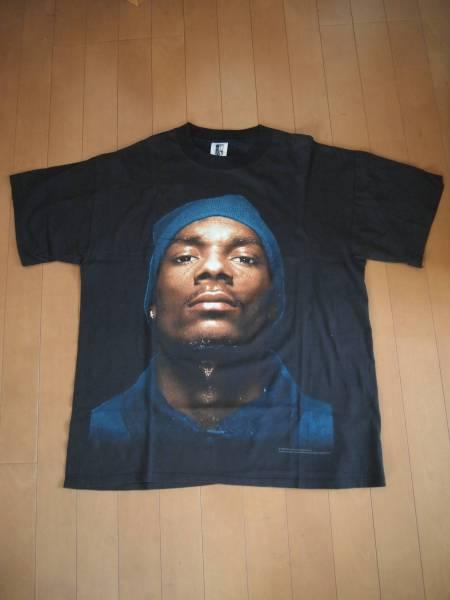 スヌープ・ドッグ(Snoop Dogg) Tシャツ 20年以上の当時物!