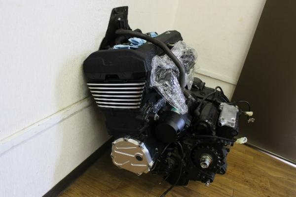 ZRX1200DAEGダエグ エンジンカワサキ特別仕様車限定物 実働異音白煙無しBEETカバー付