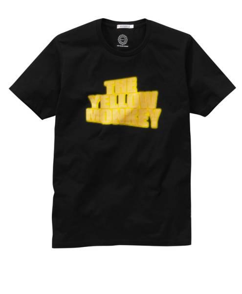 THE YELLOW MONKEY イエローモンキー イエモン UT XL ユニクロコラボTシャツ 新品 ライブグッズの画像