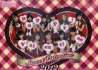 AKB48 12、オフィシャルショップ「スウィ—トバレンタイン」クリアファイル