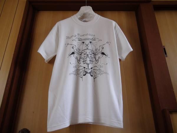 Bjork ビョーク Tシャツ カットソー ヴェスパタイン Vespertine 新品未使用 希少 貴重 レア 送料無料
