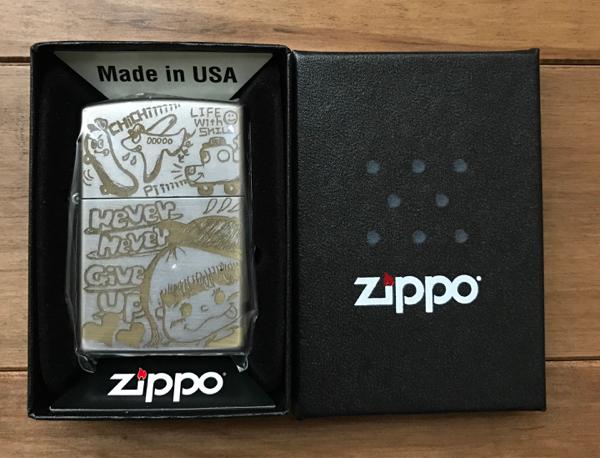 BiSH セントチヒロ・チッチ zippo 直筆サイン入りチェキ付き