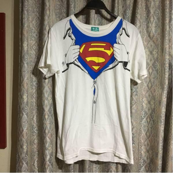 ◆リップスライム Tシャツ◆スーパーマン◆