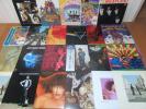 LP レコード【洋楽 ロック/ポップス 70枚以上】有名歌手多数 ビートルズ/ボブマーリー/ジェフバック 他 まとめ nntb-7☆