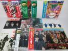 ☆LP レコード 洋楽 ロック【THE BEATLES/John Lennon/Paul McCartney/George Harrison/Ringo Starr】 計21枚 中古品 nntb-7☆
