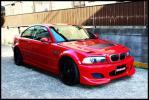 売切スタート最落無し H15年 BMW E46 M3 6速マニュアル 左ハンドル 正規ディーラー車 カスタム多数 社外パーツ総額200万以上