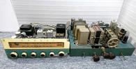 山水 和田 CHASSIS PM-700 SANSUI ラジオ? 真空管 トランス
