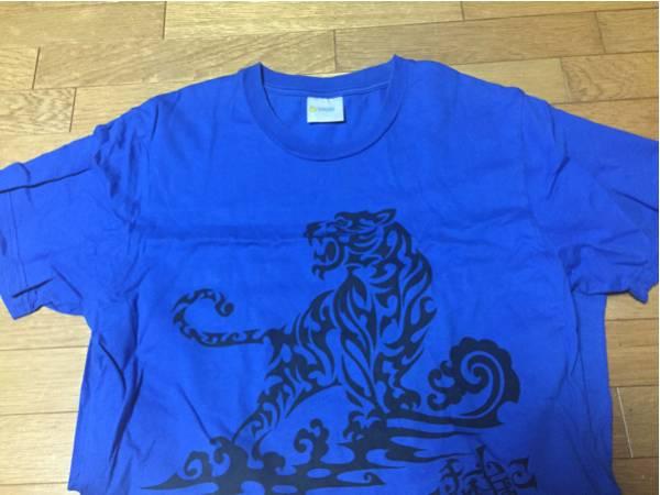 チームしゃちほこ Tシャツ Mサイズ 美品 咲良菜緒 ライブグッズの画像