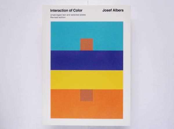 英 josef albers interaction of color ジ ヤフオク
