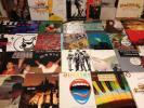 大量 800枚以上!! ダンクラ、ユーロ、ハウス、トランスなど、12 & LP ジャンク 9箱