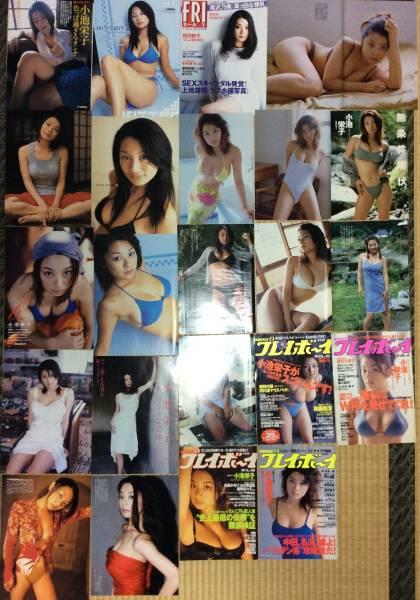 ◆小池栄子◆切り抜き40ページ◆ グッズの画像